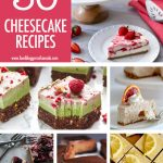 30 Cheesecake Recipes
