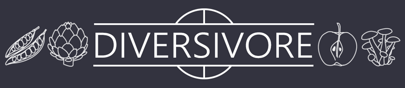 Featured Canadian Foodie: Diversivore | Food Bloggers of Canada
