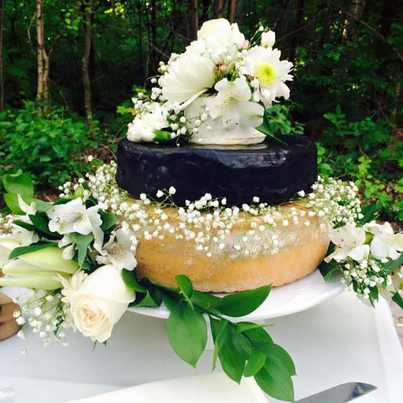 Cheese Wheel Wedding Cake   Everyday On Occasion