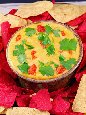 Chile Con Queso | Food Meanderings