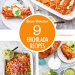 9 Enchilada Recipe | Food Bloggers of Canada