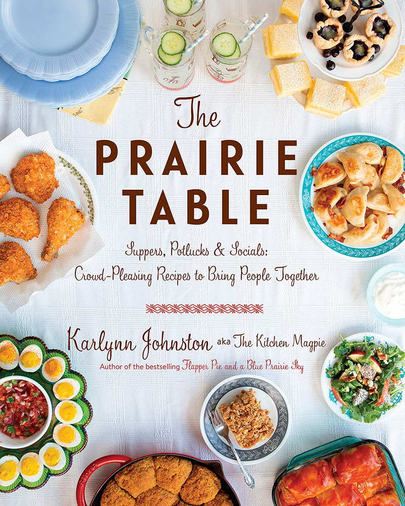 Prairie Table