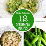 Spring Pea Recipes | Food Bloggers of Canada
