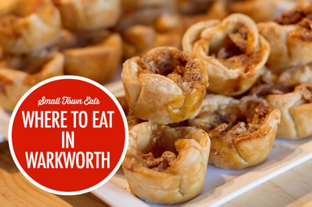 Where to Eat in Warkworth, Ontario | Food Bloggers of Canada