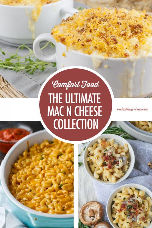 The Ultimate Mac and Cheese Recipe Collection | Food Bloggers of Canada