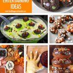 10 Halloween Entertaining Ideas | Food Bloggers of Canada