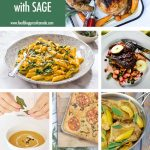 10 Ways to Cook with Sage | Food Bloggers of Canada