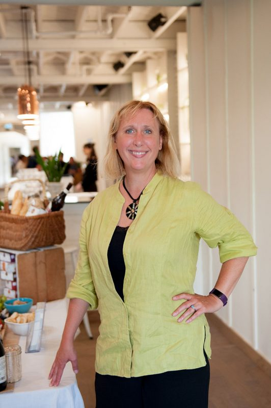 Lynda Turner of Fauxmagerie Zengarry