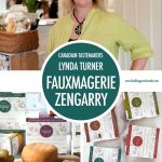 Canadian Tastemaker: Fauxmagerie Zengarry | Food Bloggers of Canada