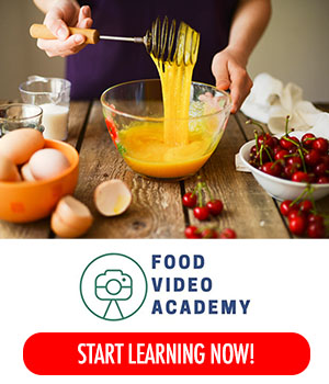 Food Video Academy