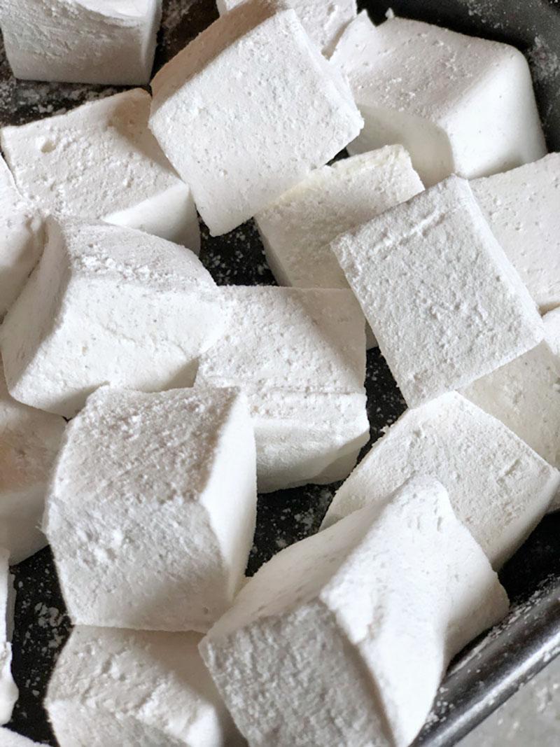 Marshmallows | RageBake