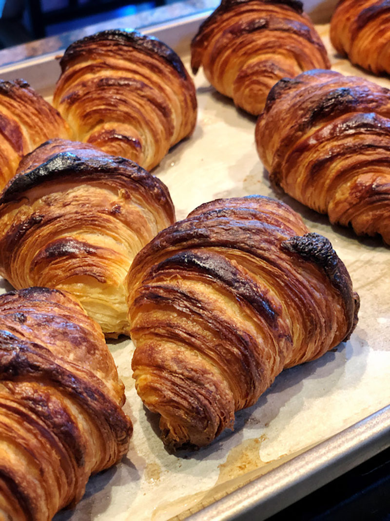 Croissants | RageBake
