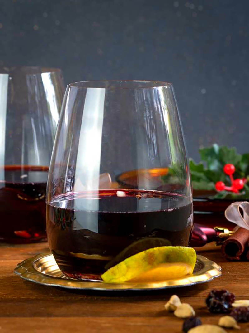 Cinnamon-Orange-Glogg | In the Kitch