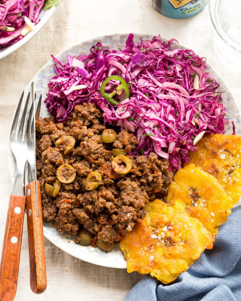 Whole 30 Picadillo | Primal Gourmet