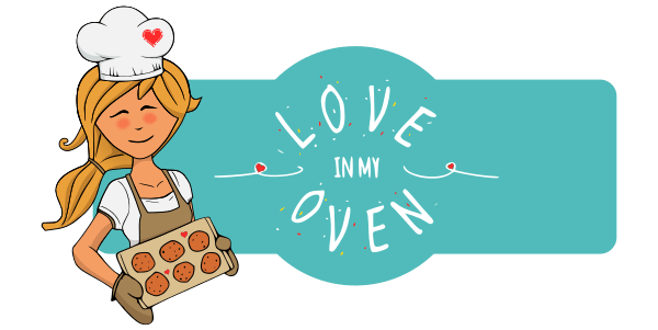 Featured Canadian Foodie: Love In My Oven