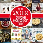 The FBC 2019 Canadian Cookbook Gift Guide | Food Bloggers of Canada
