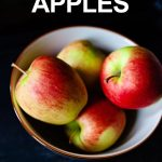 Ambrosia Apples