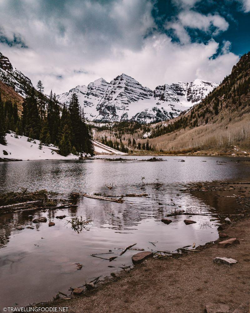 Travelling Foodie Raymond Cua Colorado