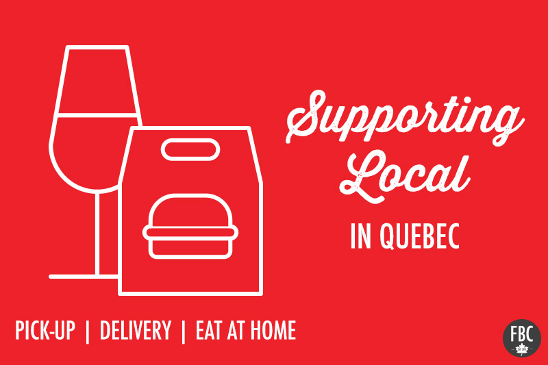 Support Local in Quebec