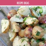 15 Potato Salad Recipes
