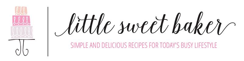 Little Sweet Baker logo